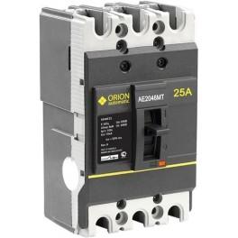 Автоматический выключатель АЕ 2046МТ 25А