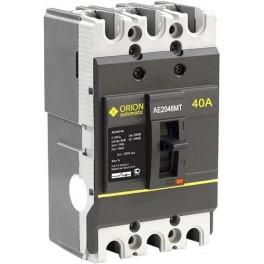 Автоматический выключатель АЕ 2046МТ 40А