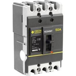 Автоматический выключатель АЕ 2046МТ 50А