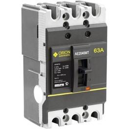 Автоматический выключатель АЕ 2046МТ 63А