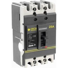 Автоматический выключатель АЕ 2056МП 25А