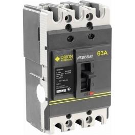 Автоматический выключатель АЕ 2056МП 63А