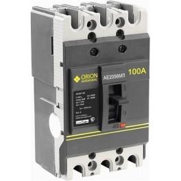 Автоматический выключатель АЕ 2056МП 100А