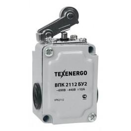 Выключатель путевой концевой ВПК-2112 БУ2