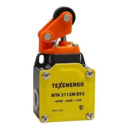 Выключатель путевой концевой ВПК-2112М БУ2