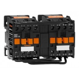 Электромагнитный пускатель ПМЛ 1501-12 12А 230В