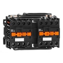Электромагнитный пускатель ПМЛ 2501-25 230В