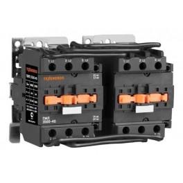 Электромагнитный пускатель ПМЛ 3500-40 230В