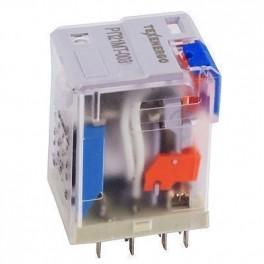Реле промежуточное РП21 МТ-004 220В 50Гц 5А