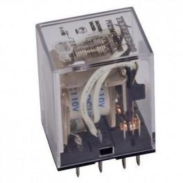 Реле промежуточное РП21 МТ-003 220В 50Гц 5А
