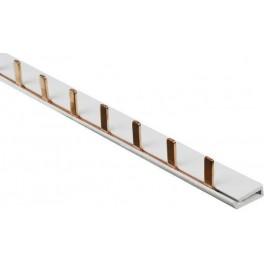 Шина соединительная тип PIN (штырь) 1ф до 63А (дл.1м)