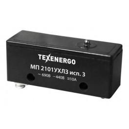 Микропереключатель МП 2101 исп.3