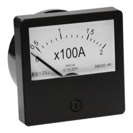 Амперметр Э8030-М1 200/5 А