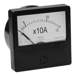 Амперметр Э8030-М1 150/5 А