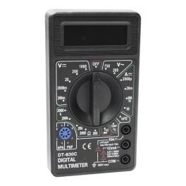 Мультиметр DT830C