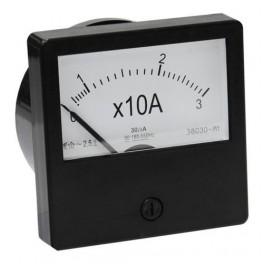 Амперметр Э8030-М1 30/5 А