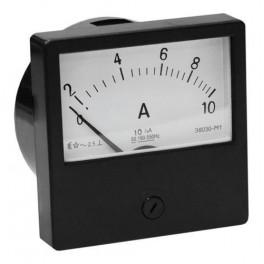 Амперметр Э8030-М1 10/5 А
