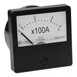 Амперметр Э8030-М1 400/5 А