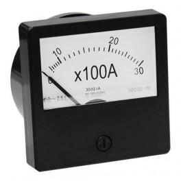 Амперметр Э8030-М1 3000/5 А