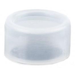 Колпачек прозрачный для кнопки ВК21