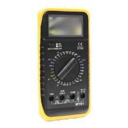 Мультиметр MY-61