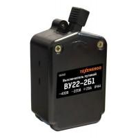 Низковольтная и высоковольтная аппаратура Выключатели концевые и путевые ВУ