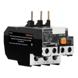 Реле эл. тепловое токовое РТЛ 1008-М2 (2,5-4А)
