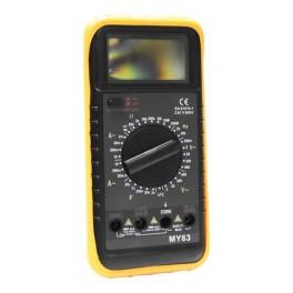 Мультиметр MY-63