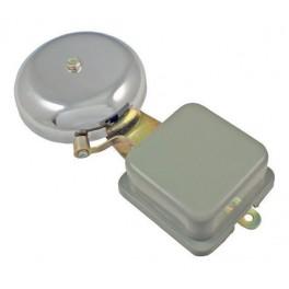 Звонок громкого боя МЗ-2Т 220АС 100мм
