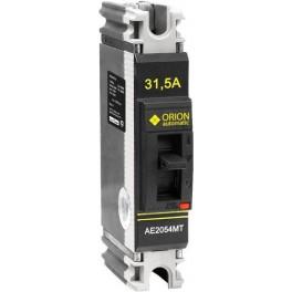 Автоматический выключатель АЕ 2054МТ 31.5А