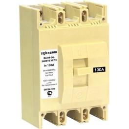 Выключатель автоматический ВА04-36-340010 100 А