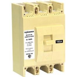 Выключатель автоматический ВА04-36-340010 160 А