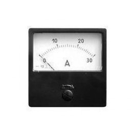 Амперметр пост. тока М381 750 А