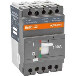 Выключатель автоматический ВА 88-32 100А