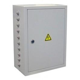 Ящик ГЗШ21 - 20 - 850А (медь 5х50 до 850 Ампер ) 20 присоединений - IP54