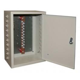 Ящик ГЗШ21 - 20 - 340А (медь 3х30 до 340 Ампер ) 20 присоединений - IP31