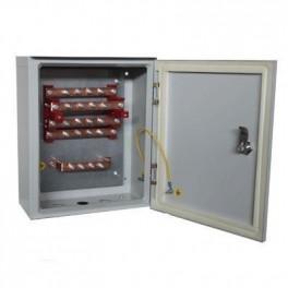 Ящик силовой ЯРВ 9005-120 630А (два ввода 5Х70мм2+пять вводов 5Х120мм2) IP54