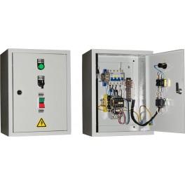 Ящик управления АД с к/з ротором Я 5111-3274 УХЛ4 Т.р.12-18А 5,5 кВт