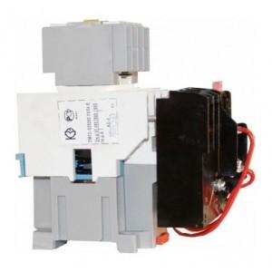 Электромагнитный пускатель ПМ12-025200 24 В 3з+2р