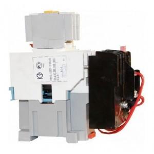 Электромагнитный пускатель ПМ12-025201 380 В 1з+2р 12,5А