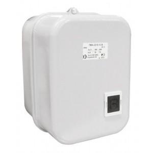 Электромагнитный пускатель ПМА 3210 36 В 2з+2р