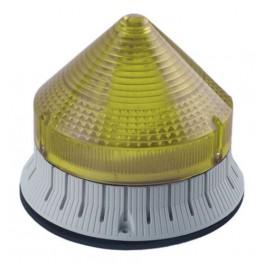 Маяк CTL1200FMT желтый 12/240В AC/DC IP54 (33855)