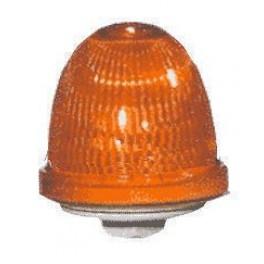 Маяк проблесковый ксенон OVOX230240A2 оранжеввый 230/240В IP65 (30212)