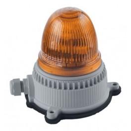 Маяк OVOPG9LMT24240A2 оранж.24/240В IP65 (30112)