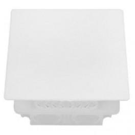 Коробка расп. КМ-202 с/у 95х95х53 для сплошных стен
