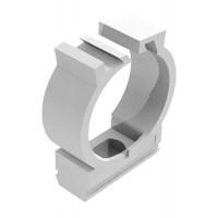 Кабельная арматура Трубы пластиковые аксессуары крепеж для труб