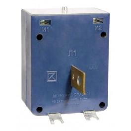 Трансформатор тока ТОП-0,66 100/5 кл.т.0,5 5ВА
