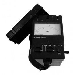 Мегаомметр ЭС 0202/1Г (1000 МОм, U-100В/250В/500В)