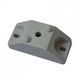 Низковольтный изолятор ОФП-1 (А-645М) керам.