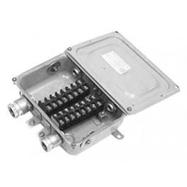 Коробка КЗНС-16 IP65